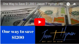 One way to save $1,200!