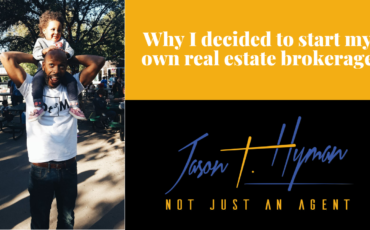 Why I opened my own real estate brokerage