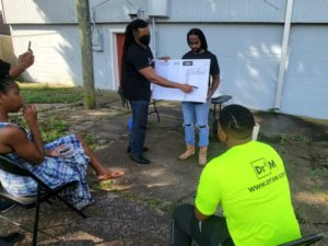 Local Community Group Teaches Urbanism Through Ownership and Collaboration